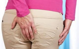 Симптомы и лечение паропроктита острой и хронической формы