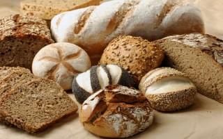 Какие виды хлеба можно есть при гастрите желудка
