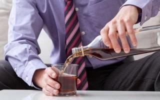 Изжога после алкоголя: причины появления, способы лечения