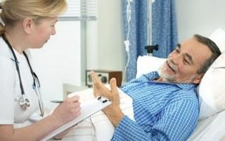 Признаки флегмозного аппендицита и чем он отличается от других форм