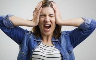 Гастрит на нервной почве: симптомы, причины и устранение