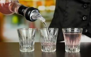 Алкогольный гастрит, влияние спирта, симптом, осложнения, диагностика