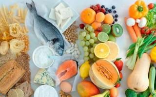 Диета при рефлюкс гастрите: меню на каждый день, список продуктов