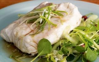 Какую можно есть рыбу при гастрите
