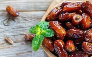 Финики при гастрите: полезные свойства, рецепты, советы врачей