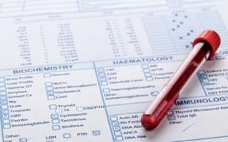 Анализ крови при аппендиците – зачем его делают