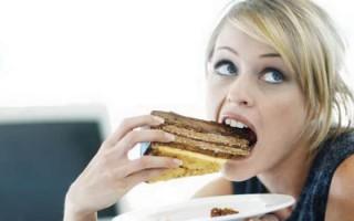 Изжога от сладкого: механизмы, причины и опасность