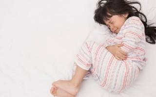 Аппендицит и его симптомы у детей разных возрастных групп
