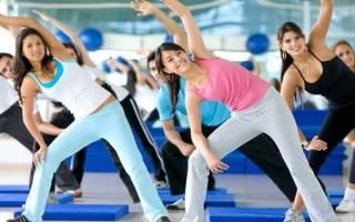 Лечебная физическая культура (ЛФК) как терапия при гастрите