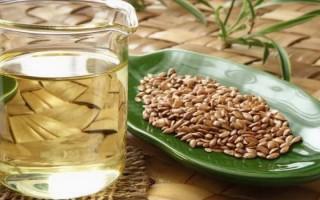 Семена льна при гастрите: польза или вред