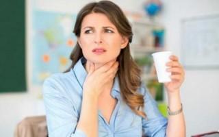 Изжога после еды: причины «пожара» в пищеводе