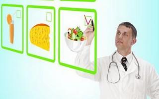 Диета при эрозивном гастрите: принципы питания
