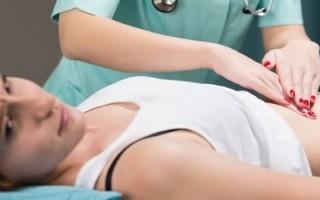 Симптомы аппендицита у женщин