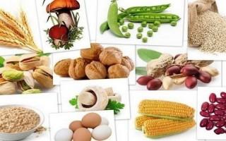 Диета при обострении гастрита: стол № 1А и Б, диета № 1, рецепты