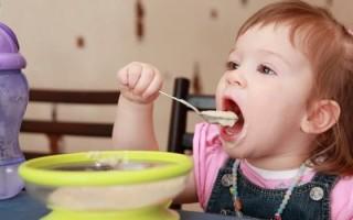 Как составить диету ребенку при гастрите: общие рекомендации
