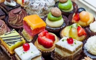 Что из сладкого можно при гастрите: разрешенные и запрещенные десерты