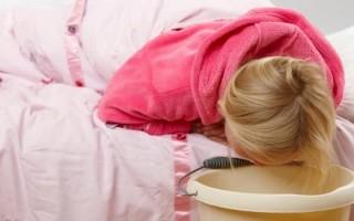 Причины, симптомы и лечение острого инфекционного гастрита