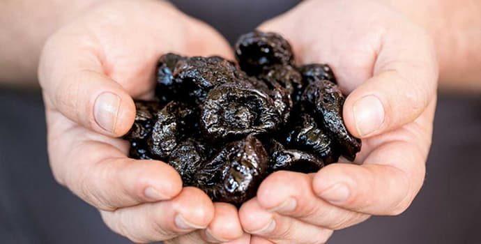 Чернослив при гастрите – можно ли есть наравне с другими сухофруктами