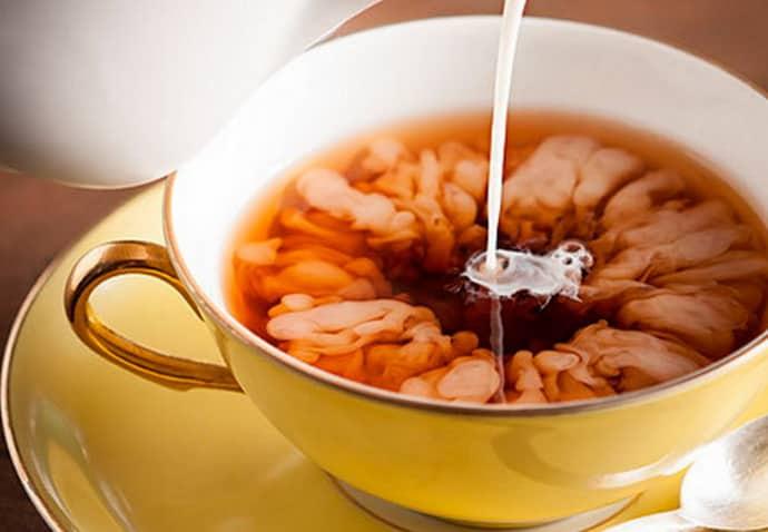 Чай при гастрите
