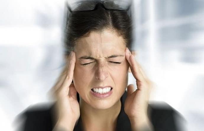 Головокружение при гастрите, причины и симптомы