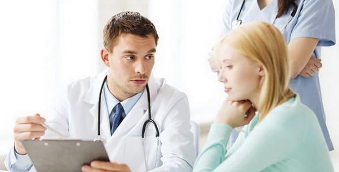Изжога на ранних сроках при беременности: причины, лечение, профилактика
