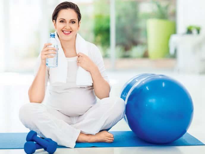Как избавиться от изжоги во втором триместре беременности