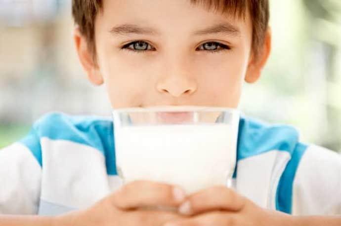 Можно ли молоко при гастрите ребенку