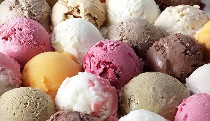 Виды мороженого разрешенные при гастрите