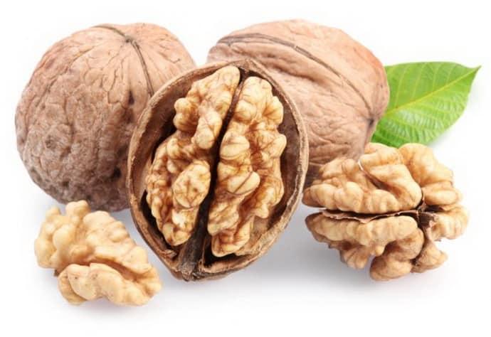 Можно ли грецкие орехи при гастрите