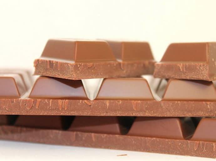Можно ли молочный шоколад при гастрите