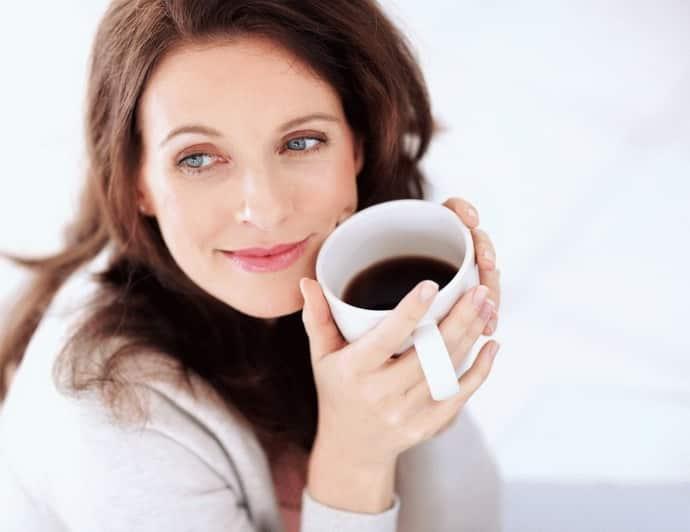 Как привольно пить кофе при гастрите