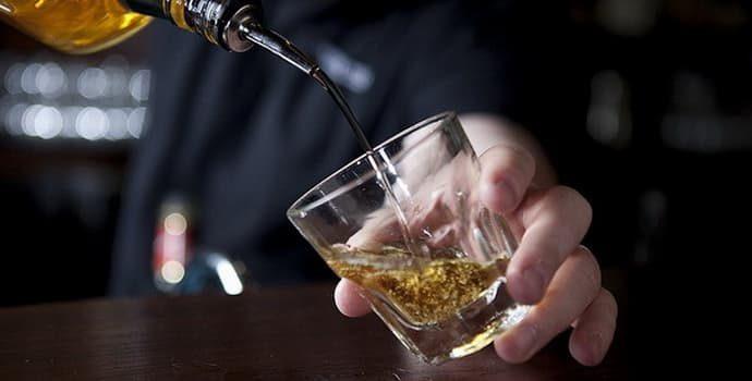 Алкоголь при гастрите: польза и вред