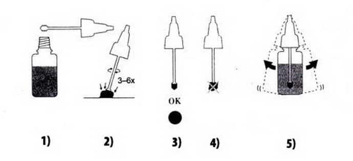 Как взять анализ кала