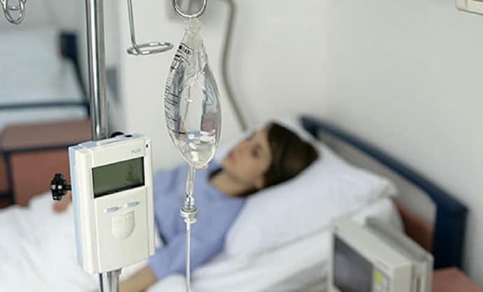 Как проводится диагностика анацидного гастрита