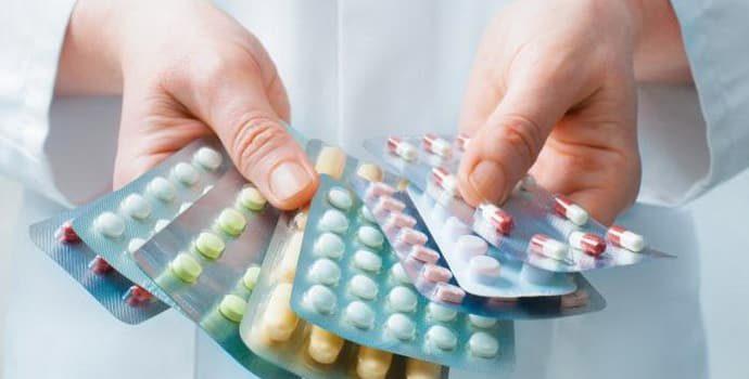 Антибиотики при аппендиците – действенный способ или вред для организма