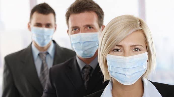 Вирусы причина гастрита