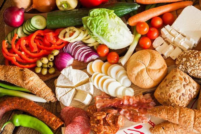 Правильное питание при аппендиуците