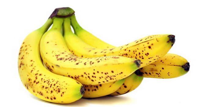 В чем польза бананов при гастрите