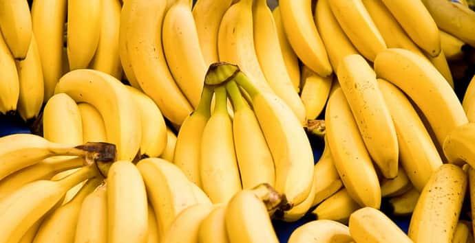 Все о том как правильно есть бананы при гастрите