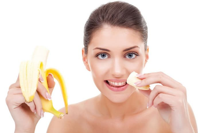Бананы при гастрите: польза и вред