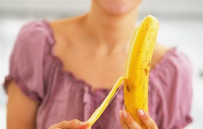 Как правильно есть бананы при гастрите