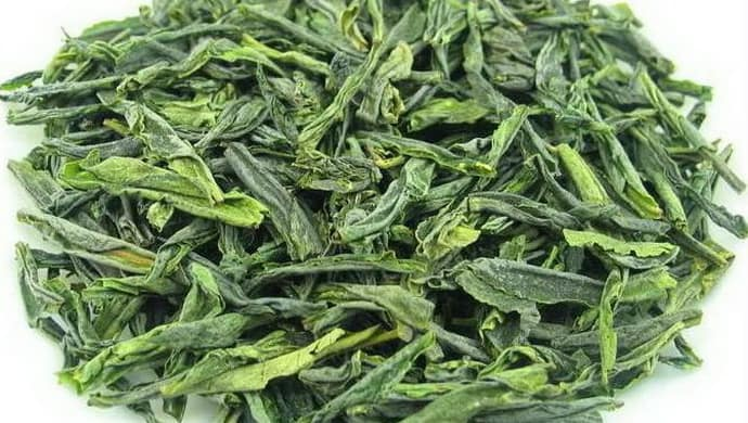 Какой зеленый чай выбрать