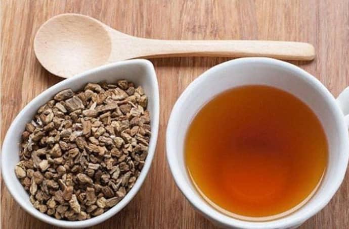 Зеленый чай при остром гастрите