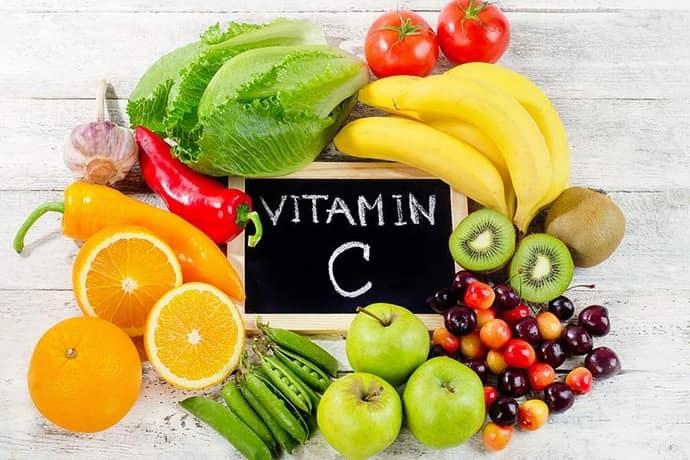 Витамин С при дисбактериозе