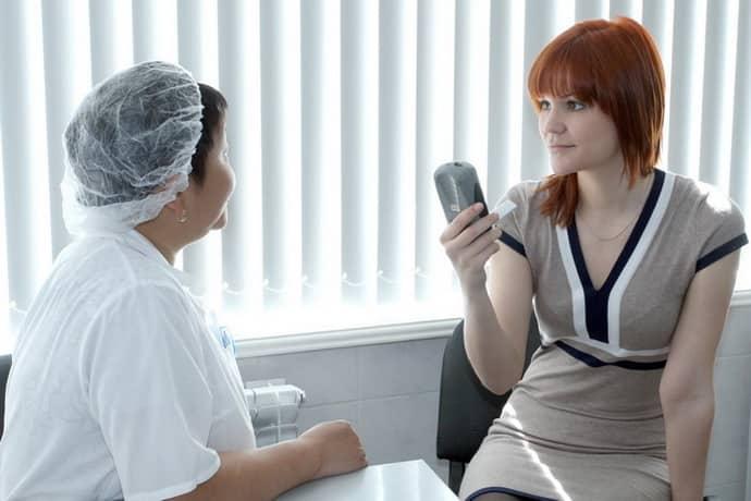 как проводят диагностику гастрита