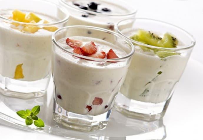 йогурт при атрофическом гастрите