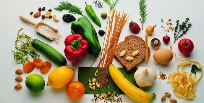 Принципы диеты при атрофическом гастрите: какие продукты улучшат самочувствие