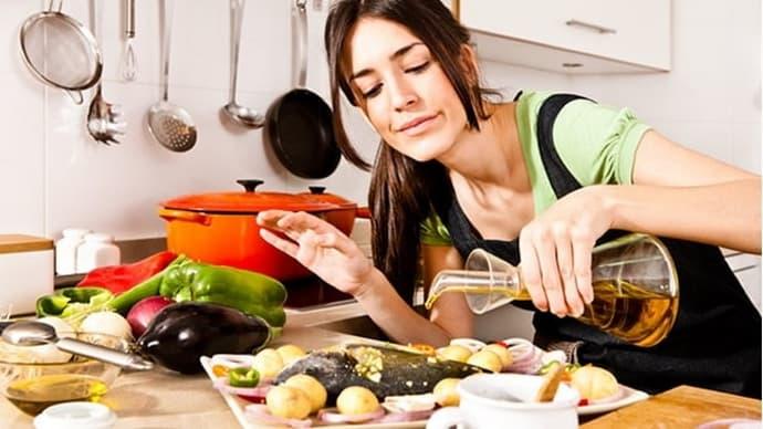 Как приготовить еду при атрофическом гастрите