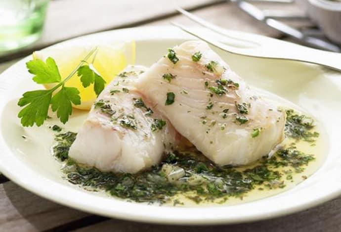 Рыба при атрофическом гастрите