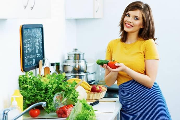 Подробная диета при дисбактериозе кишечника у взрослых